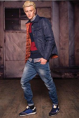 Товар с дефектом, джинсы MR520, Украина MR1066 фото