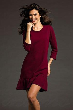 Платье, хлопок Lovable, Италия L01RD фото