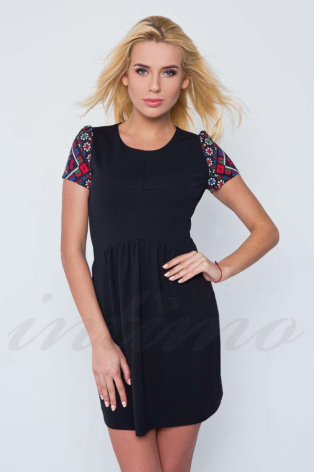 e5aa1a469be9b7 Сукня Nenka N209, 39234 - купити за вигідними цінами в Києві ...