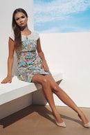 Платье, хлопок Ora, Украина 700121 фото