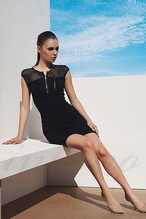 Платье, хлопок Ora, Украина 700137 фото