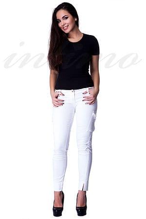 Товар с дефектом: джинсы, хлопок MET, Италия B039/Г фото