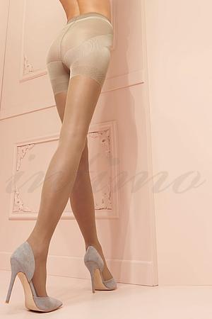 Корректирующие колготки, 20 den Trasparenze, Италия Modella фото