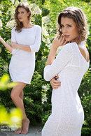 Домашнее платье, хлопок Doremi, Италия 10599 фото
