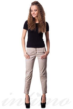 Товар с дефектом: джинсы, хлопок MET, Италия MB113/Д фото
