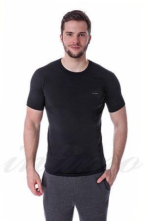 Товар с дефектом: футболка мужская, хлопок Pierre Cardin, Италия TMC90JB/Г фото