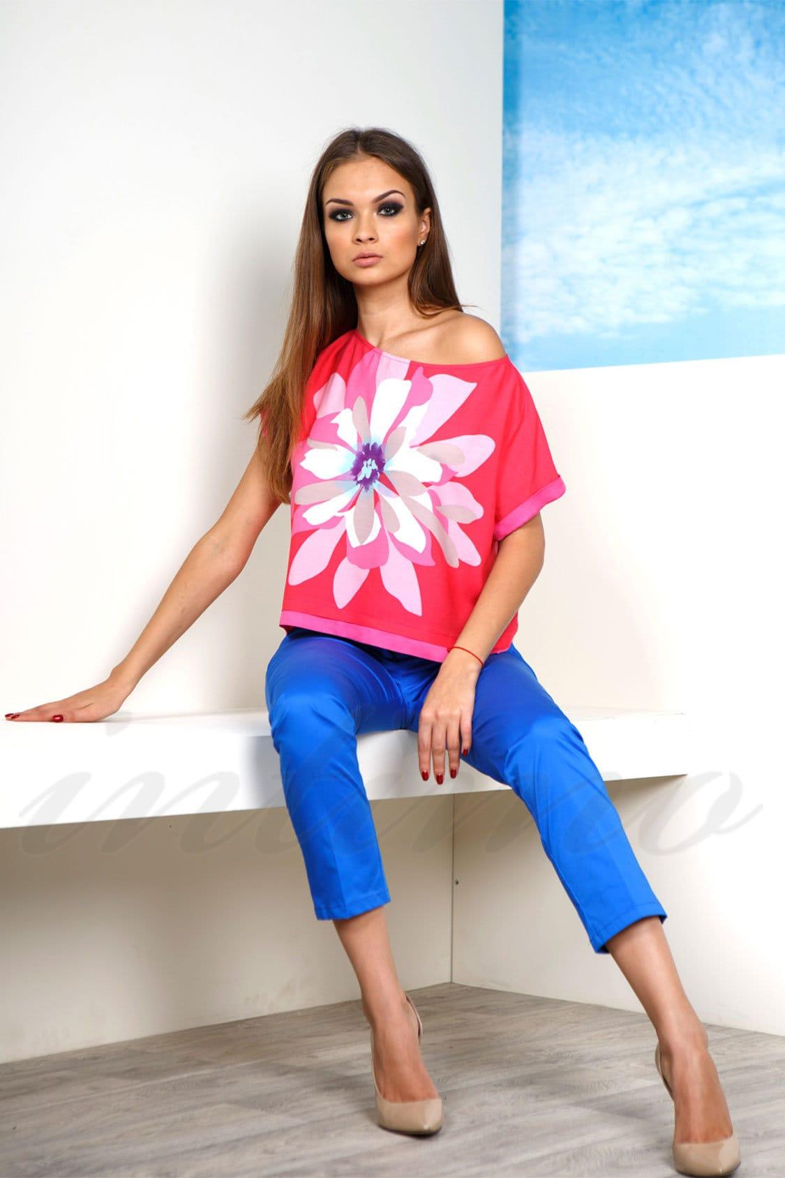 Блузка Женская Купить Интернет Магазин Украина