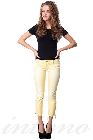 Товар с дефектом: джинсы, хлопок MET, Италия G018/Г фото