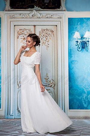 Свадебное платье Ginza Collection, США Jennifer фото