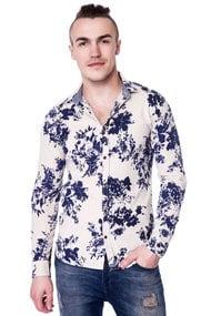Рубашка, хлопок