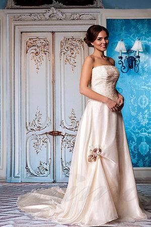 Свадебное платье Ginza Collection, США Abigail фото