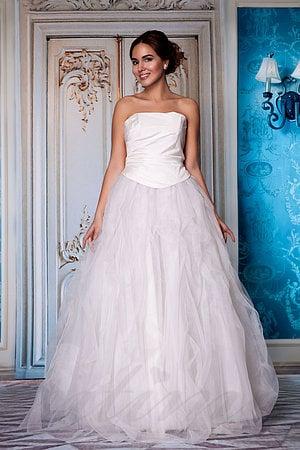 Свадебное платье Ginza Collection, США Adriana фото