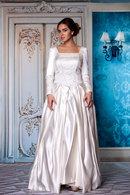 Свадебное платье Ginza Collection, США Alma фото