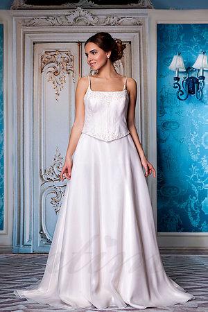 Свадебное платье Ginza Collection, США Ansley фото