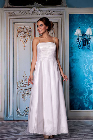 Свадебное платье Ginza Collection, США Aspen фото