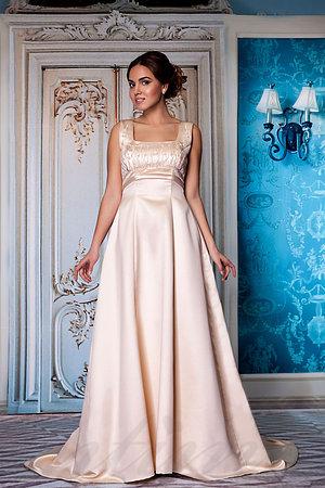 Свадебное платье La Sposa, Испания Charlie фото