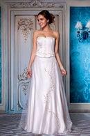 Свадебное платье Ronald Joise, Англия Denise фото