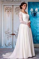 Свадебное платье Ginza Collection, США Desiree фото