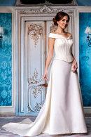 Свадебное платье La Sposa, Испания Aimee фото