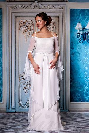 Свадебное платье La Sposa, Испания Aubrie фото