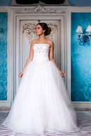 Свадебное платье Lignature, Италия Alyssa фото