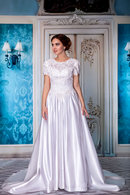 Свадебное платье Ginza Collection, США Elaina фото