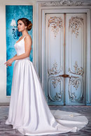 Свадебное платье Lignature, Италия Alani фото