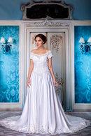 Свадебное платье Ginza Collection, США Eliza фото