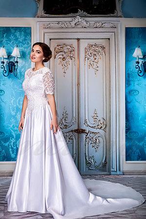 Свадебное платье Ginza Collection, США Bethany фото