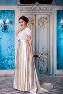 Свадебное платье Lignature, Италия Amy фото
