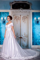 Свадебное платье Ginza Collection, США Cristal фото