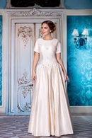 Свадебное платье Ginza Collection, США Brenda фото