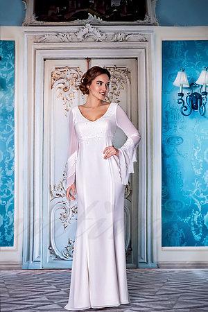 Свадебное платье Ginza Collection, США Emerson фото