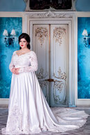 Свадебное платье Ginza Collection, США Daniela фото