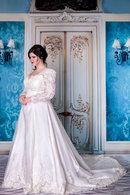 Свадебное платье Ginza Collection, США Alice фото