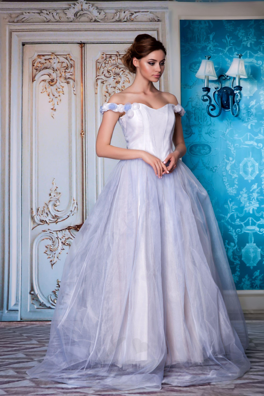 78528ab76ba6 Свадебное платье Ginza Collection Phoenix (41335) цена в Киеве ...