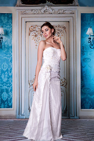 Свадебное платье Ginza Collection, США Deana фото