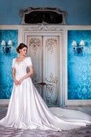 Свадебное платье Ginza Collection, США Deborah фото