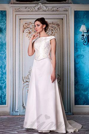 Свадебное платье Ginza Collection, США Marely фото