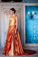 Свадебное платье Ginza Collection, США Jaelynn фото