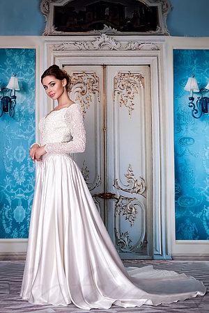 Свадебное платье Lignature, Италия Camille фото