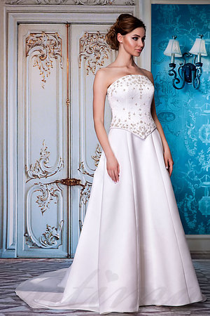 Свадебное платье Lignature, Италия Martha фото