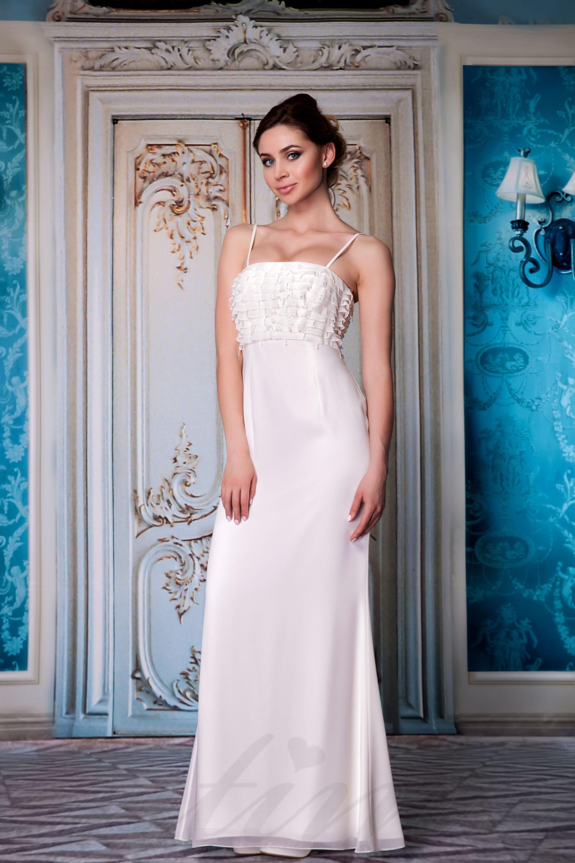 3d774eff17d8 Свадебное платье Ronald Joise Jade (41358) цена в Киеве, женская ...