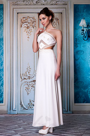 Свадебное платье Victoria Jane, Англия Paula фото