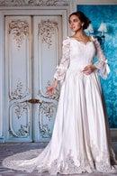 Свадебное платье Bella, Италия Dixie фото