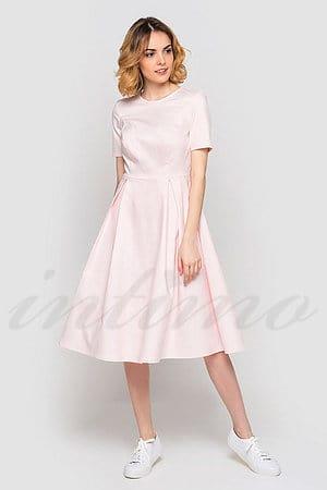 Платье, хлопок Vovk, Украина V01401 фото