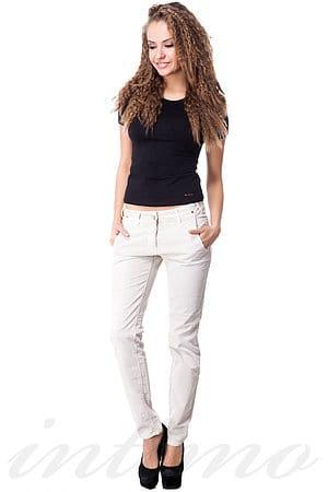 Товар с дефектом: джинсы, вельвет MET, Италия V035/Д фото