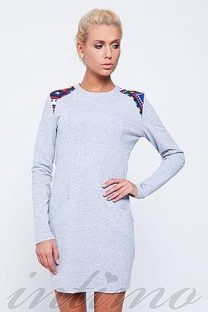 Товар с дефектом: платье Nenka, Украина N130/Д фото