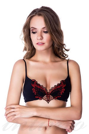 Бюстгальтер push up Christies, Италия 75265 фото