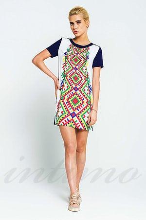 Платье, вискоза Nenka, Украина N231 фото